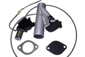 Kit Deepy 1 Borboleta 2'5 com Controle Remoto