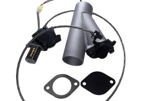Kit Deepy 1 Borboleta 3' com Controle Remoto